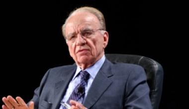 Rupert Murdoch, omul care construieste realitatea
