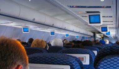 Minuni high-tech perfecte pentru zborurile lungi