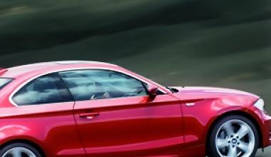 Noul coupe BMW promite senzatii tari