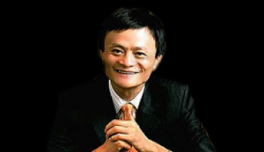 Jack Ma: Parintele e-commerce in China