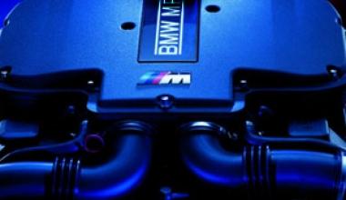 BMW - Cele mai bune motoare din lume!