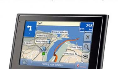 Mio Moov 380: Cel mai usor dispozitiv de navigatie