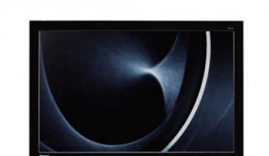 Premiera in Romania: Noul monitor LCD wide de la BenQ