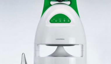 Grundig lanseaza in Romania primul sistem audio portabil