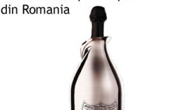 Dom Perignon: cea mai scumpa sampanie din Romania