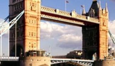 Londra, orasul cu cei mai multi vizitatori din lume