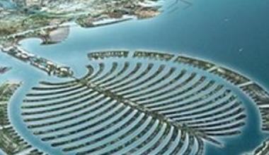 Top 5 insule artificiale care au costat miliarde