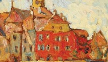Licitatia de Impresionism si Postimpresionism s-a mutat