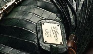Gucci a deschis un muzeu cu ocazia implinirii a 90 de ani de existenta