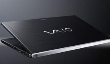 Business ultra-portabil cu noile VAIO pentru manageri