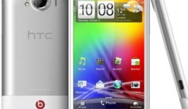 Filme si muzica intr-o noua sonorizare de la HTC