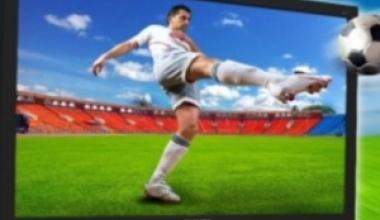 Monitor 3D pentru gameri si pasionatii de filme