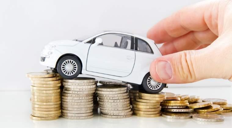 Tiriac Leasing a finantat in leasing bunuri in valoare de 21 mil. euro in 2016 si tinteste o pondere de 6% din piata de leasing