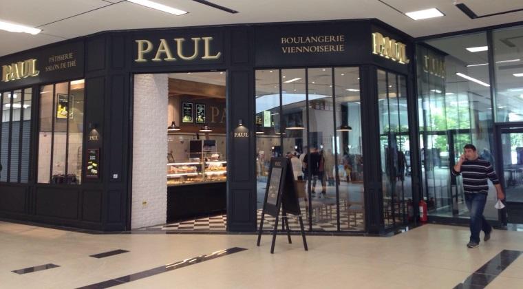 Francezii de la Paul deschid o noua brutarie, in Constanta, si a ajuns la 15 unitati