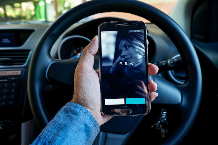 Uber a atras cea mai mare suma obtinuta vreodata in SUA de o companie finantata privat