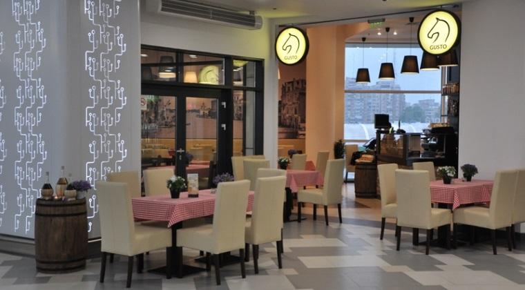 Polonezii de la Gusto Dominium deschid un nou restaurant si planuiesc extindere in centrul tarii