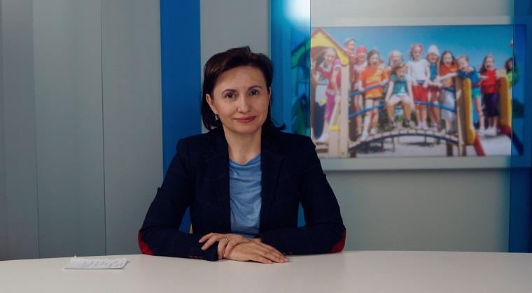 Daniela Visoianu, Coalitia pentru Educatie: Scoala romaneasca penalizeaza greseala, insa daca nu gresim, nu invatam