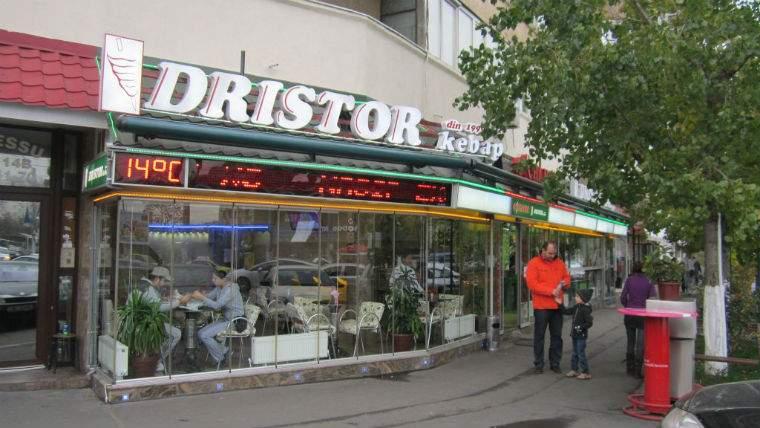 Bani din shaorma: Ce profit declarat are Dristor Kebab