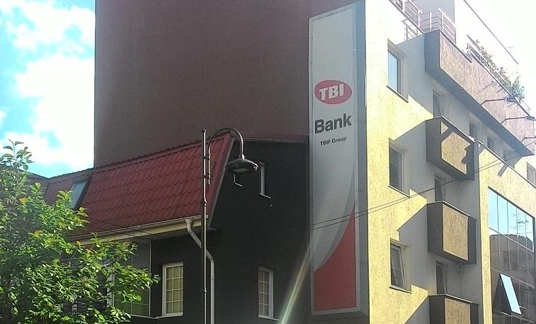 TBI Bank, cumparata de 4finance, o firma din Letonia specializata in imprumuturi online pe termen scurt