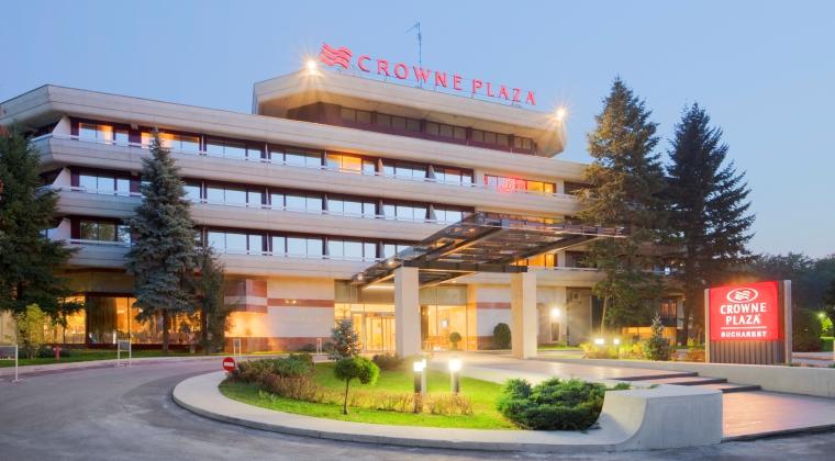 (P) Ever-Green. Cel mai bun hotel afiliat de 4 stele.