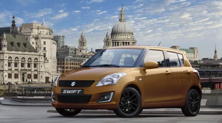 Un alt mare producator auto, in scandalul testelor de emisii trucate: japonezii de la Suzuki, cercetati