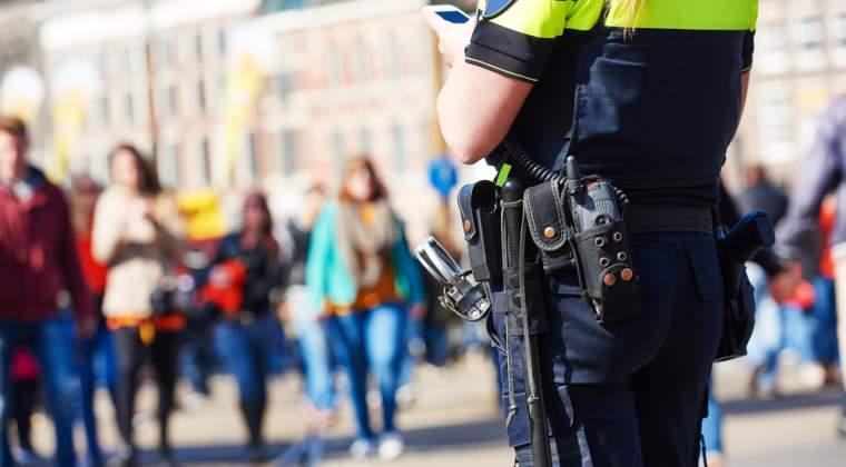 Peste 65.000 de politisti si jandarmi asigura ordinea publica, protectia sectiilor de vot si paza urnei mobile la alegerile locale