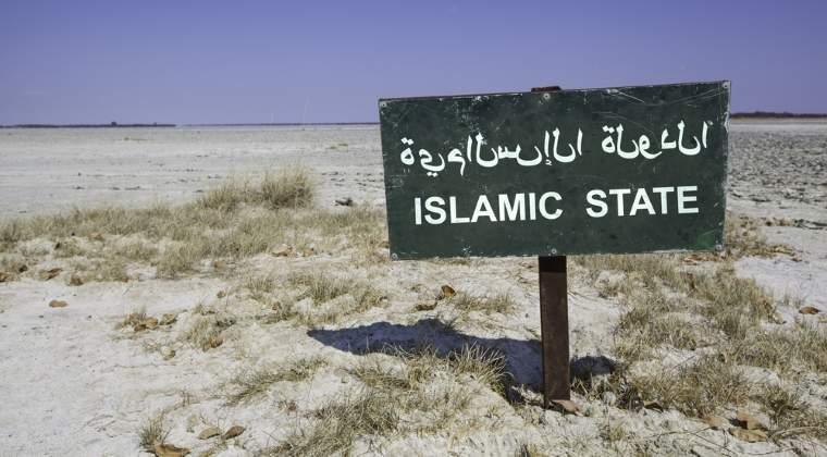 """Statul Islamic dispune de o """"uzina de documente false"""", avertizeaza Parisul"""