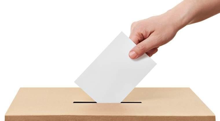 BEJ Mures cere Prefecturii numarul buletinelor de vot distribuite, dupa ce unele partide au reclamat ca sunt insuficiente