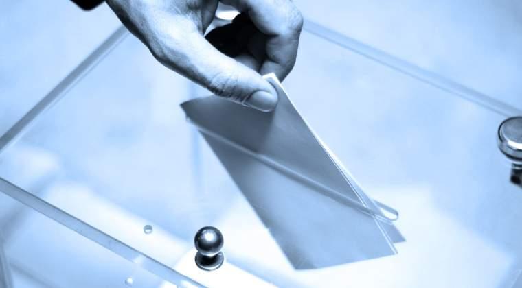 PNL cere demiterea prefectilor de Mures si Buzau, in urma problemelor inregistrate in procesul de votare