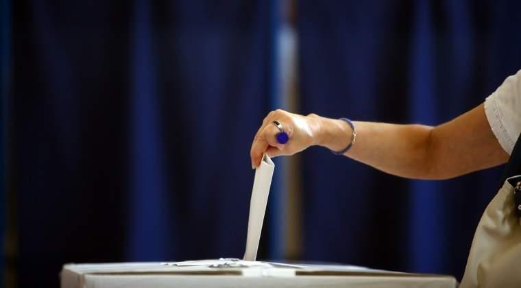 Exit poll alegeri locale 2016: Gabriela Firea a castigat functia de primar al Capitalei, cu un scor de 42,48%