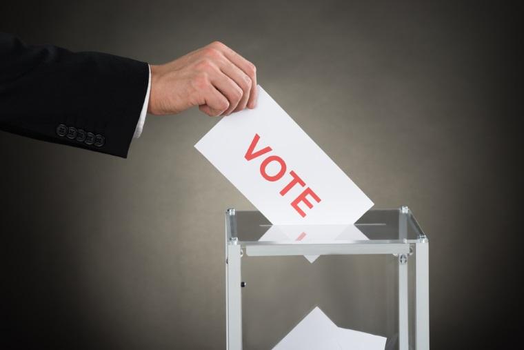 Rezultatele partiale BEC pentru primarii: PSD -44,53%, PNL - 34,60%, ALDE - 4,92%