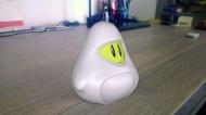 Woogie, robotul romanesc care va concura cu Amazon si Google. Ii va ajuta pe copii sa se joace si sa vorbeasca engleza