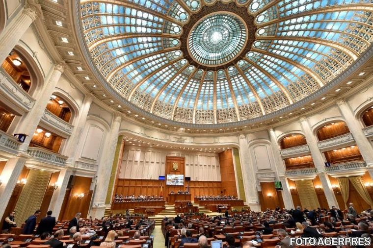 Guvernul va achita datoriile televiziunii publice catre EBU prin modificarea legii