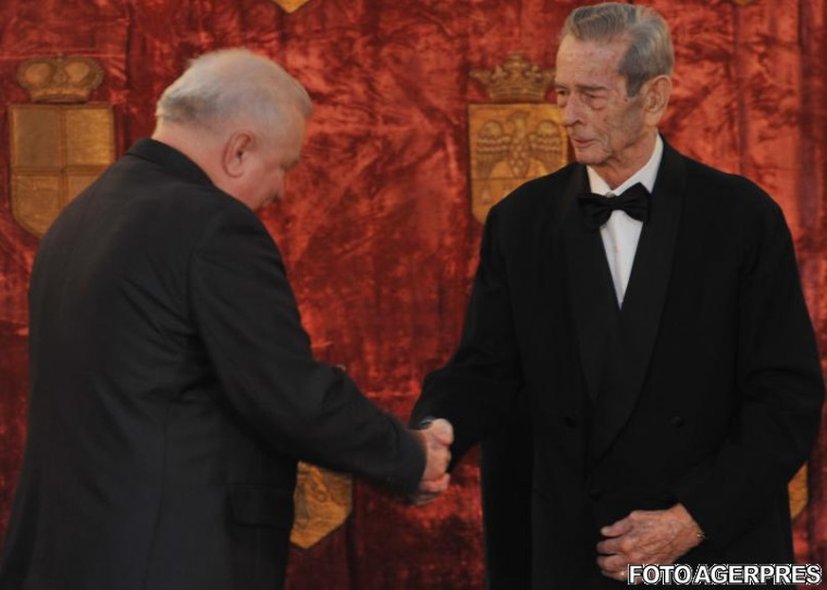 Regele Mihai a contestat, la Curtea de Apel Bucuresti, obligatiile fiscare catre bugetul de stat