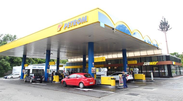 Subway a deschis al patrulea restaurant in reteaua de benzinarii a OMV Petrom