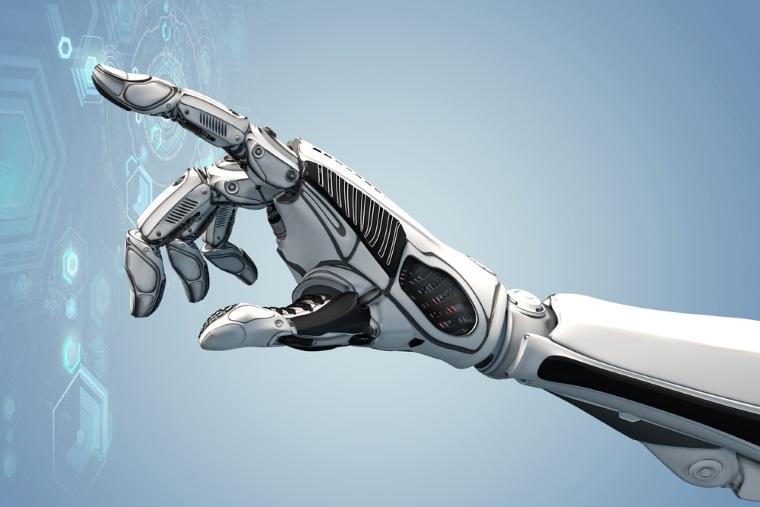 40% dintre joburile de pe piata muncii din Romania pot fi automatizate