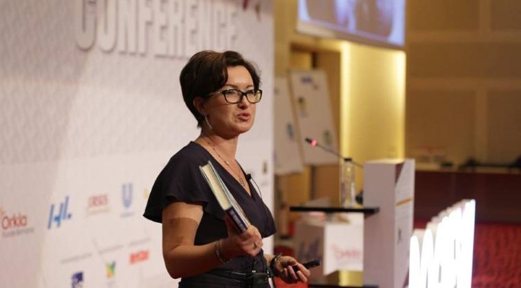 Simona Simion-Popescu, Coca-Cola Hellenic: Tinerilor din generatia Y nu le mai poti spune ce sa faca