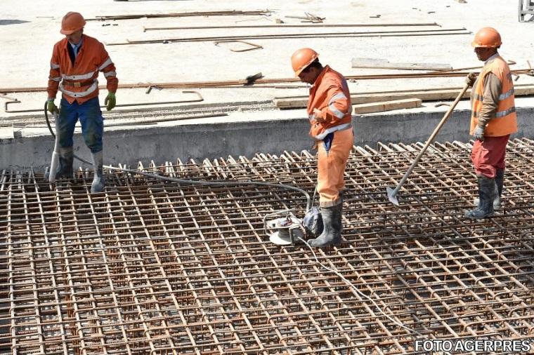 Razvan Sava: Pasajul Piata Sudului e realizat in proportie de 80%, lucrarile se pot finaliza in 30 iunie