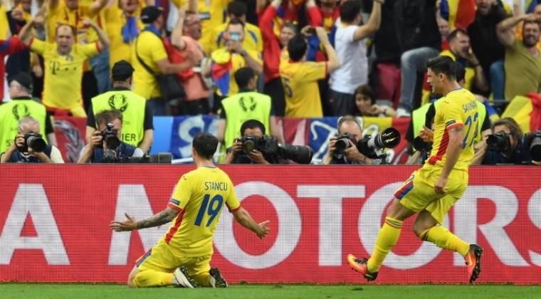 The Mirror: Subestimezi Romania pe riscul tau la Euro 2016
