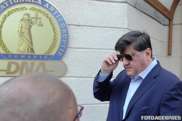 DNA a pus sechestru pe averea deputatului Constantin Nita