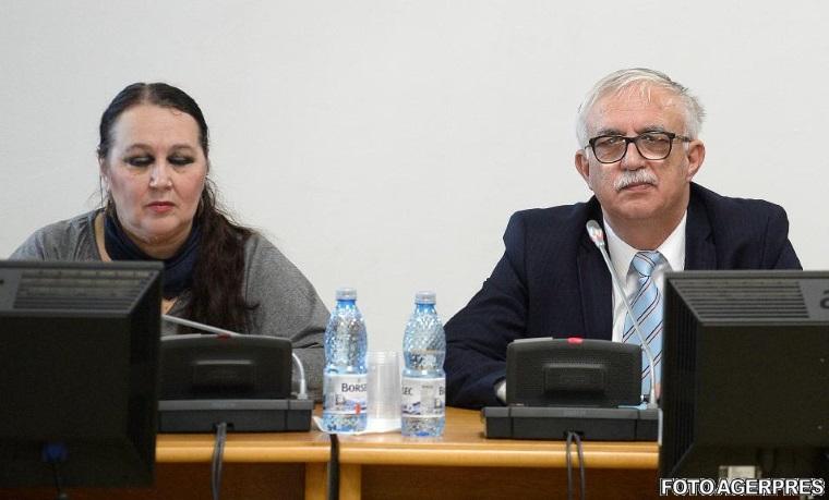 Fostul sef al Curtii Constitutionale: Trebuie sa avem incredere in functionarii publici, din cauza legislatiei nu-i greu sa gresesti