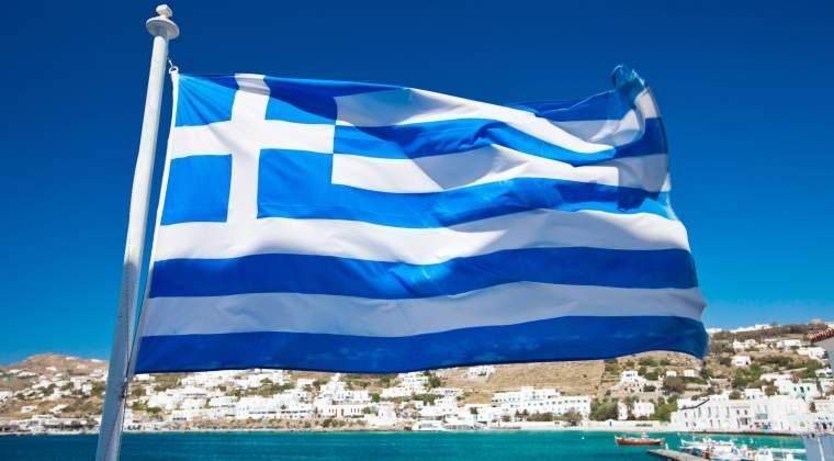 Grecia va primi saptamana viitoare 7,5 miliarde de euro de la zona euro