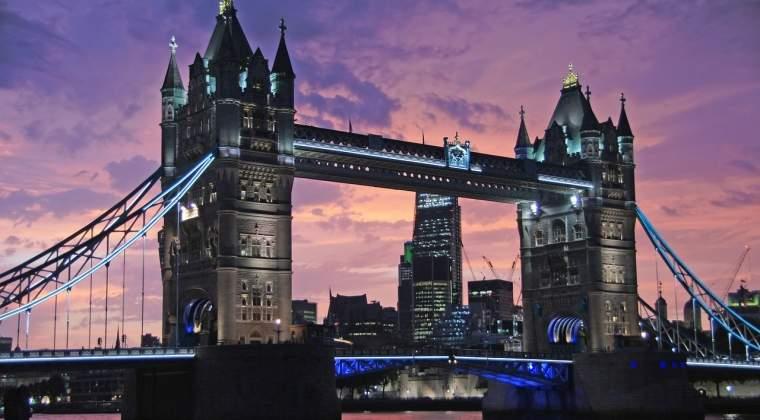 Alerta terorista de la Londra a fost falsa