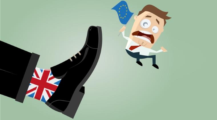 Mai mult de jumatate dintre britanici vor iesirea din UE, cu o saptamana inainte de referendum