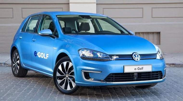 Strategia globala a Volkwagen se va concentra vehicule electrice