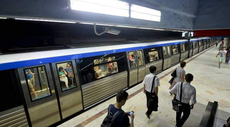 Constructia Magistralei 6 de metrou 1 Mai - Aeroportul Otopeni va incepe anul viitor