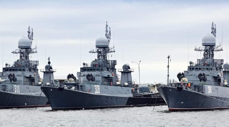 Ministrul bulgar al apararii: Informatiile privind o flota comuna cu Romania in Marea Neagra, un razboi de propaganda