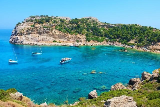 Paravion: Vanzarile pentru pachete in Grecia au crescut cu 30% in iunie