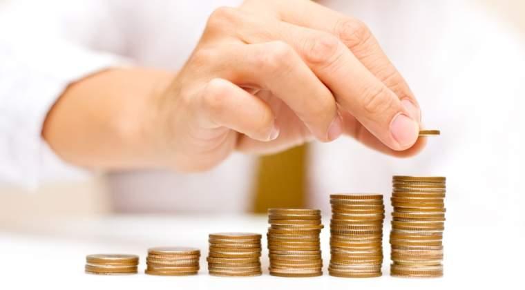 Eurostat: Romania a inregistrat in primul trimestru cea mai mare crestere a costului orar cu forta de munca din Uniunea Europeana