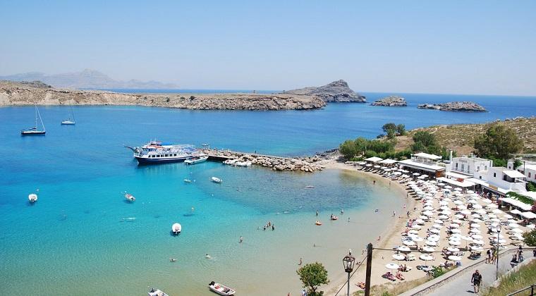 10 lucuri pe care trebuie sa le stii cand mergi la plaja in Grecia
